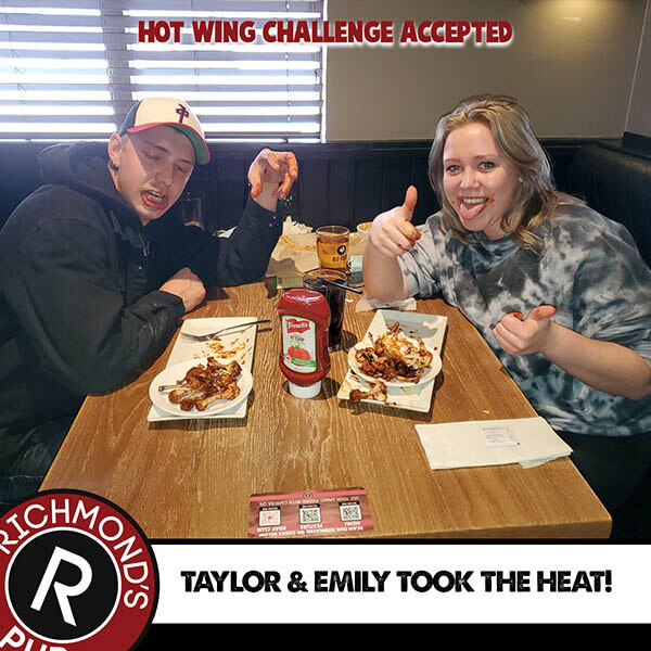 2021_03_16 - RP - Superfans Template - Hot Wings